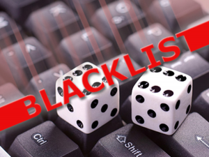 Blacklisted Online Casinos You Should Avoid