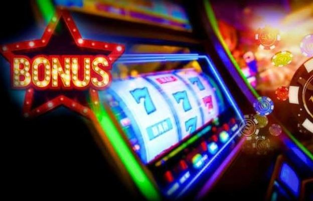 online slot gambling secret bonuses