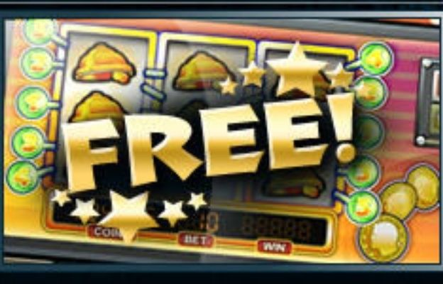 online slot gambling secret Free