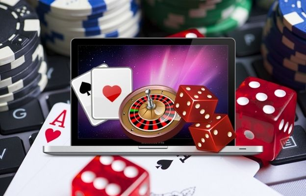 why play online casino