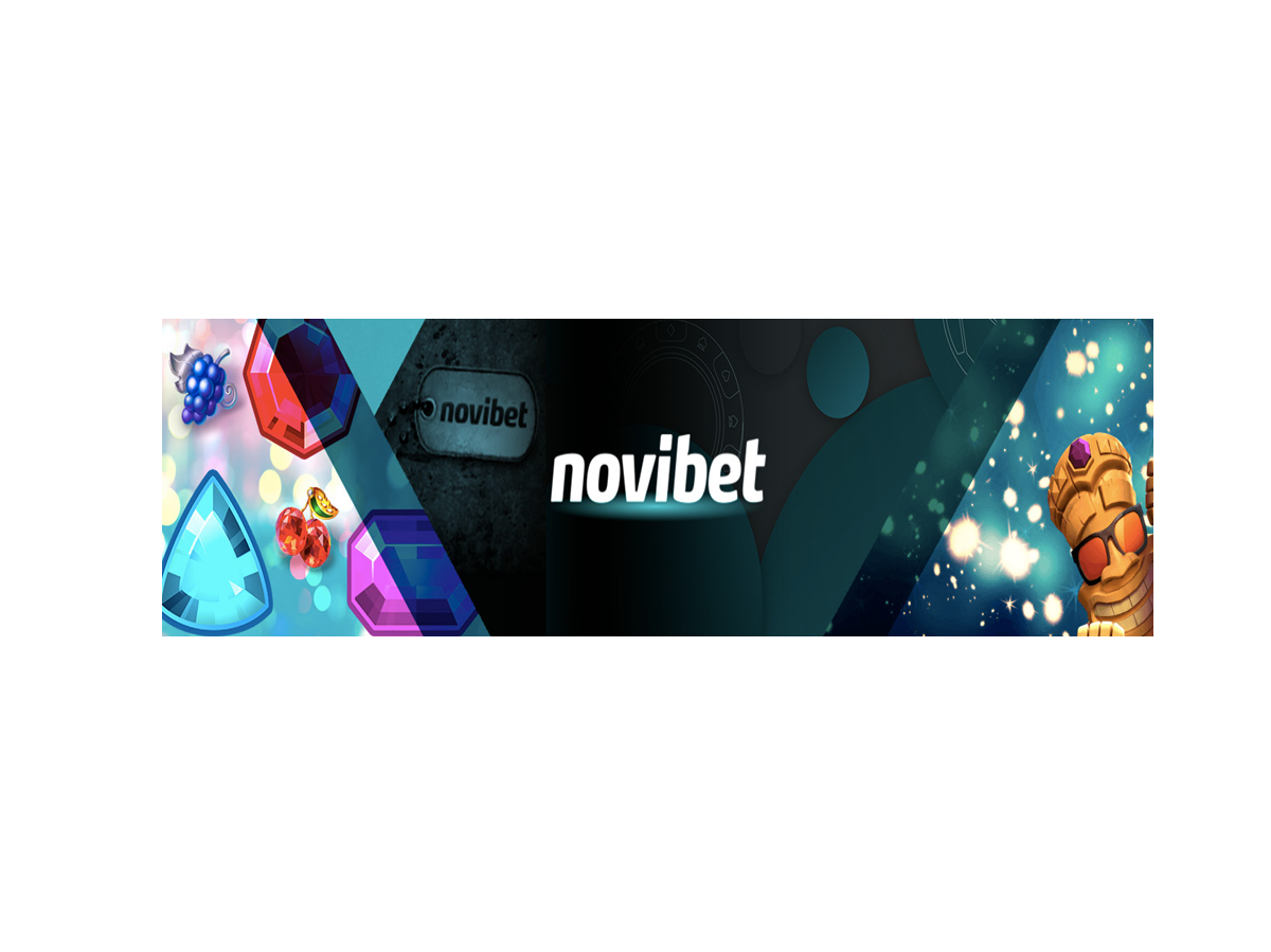 Novibet Casino Review: Online Casino and Sportsbook