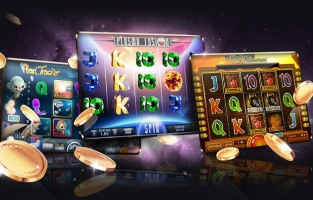 online slot gambling secret